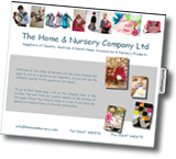 Go to example:  Home & Nursery